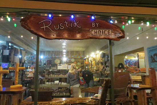 Rustik by Choice