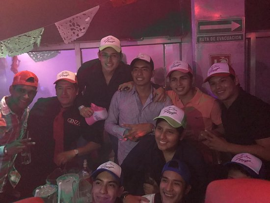 Ginza Night club