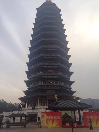 Tianning Temple: photo3.jpg