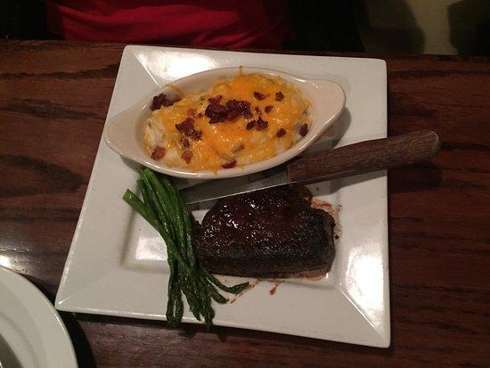 Mill House Restaurant Statesboro Ga