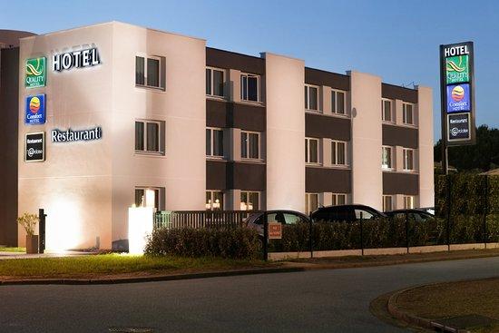 Gradignan, Frankrijk: Exterior