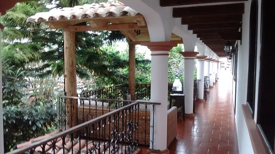 Hotel Posada Jovel Image