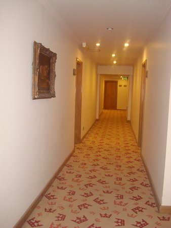 Hotel Tres Reyes Picture