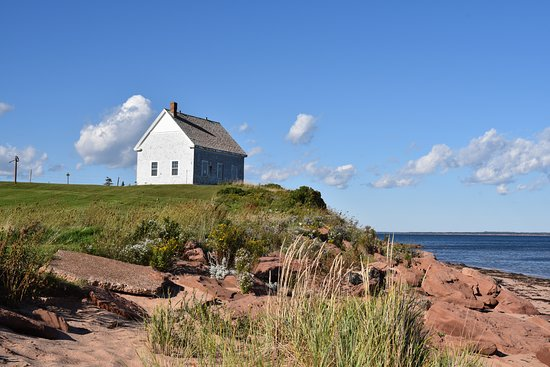 Dalvay by the Sea Hotel: Panmure Island Provincial Park