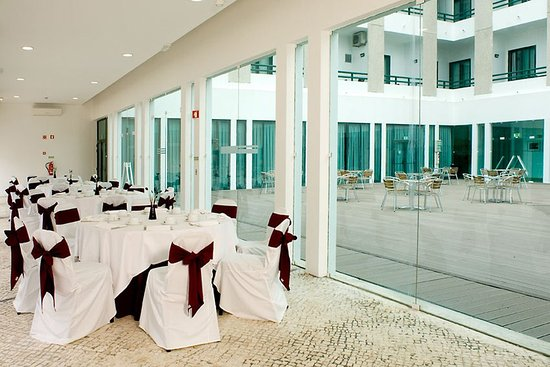 Leziria Parque Hotel: 003228 Ballroom