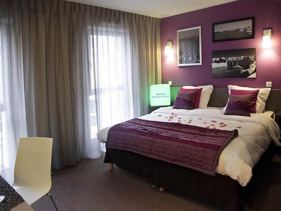 馬賽舊港阿德吉奧城市公寓飯店