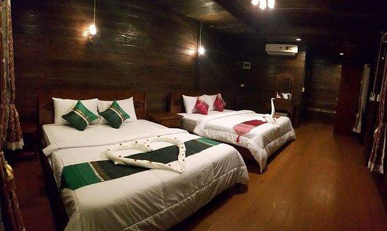 Klong Kloi Cottage: วันสะบายเหมากลับวันหยุดที่อสนจะชิลล์ ของทุกคน บ้านหลังใหญ่ สำหรับ ครอบครัว 6 ท่าน ที่ติดทะเล บรร