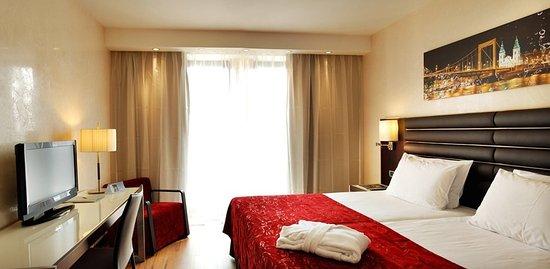 Eurostars Budapest Center Hotel