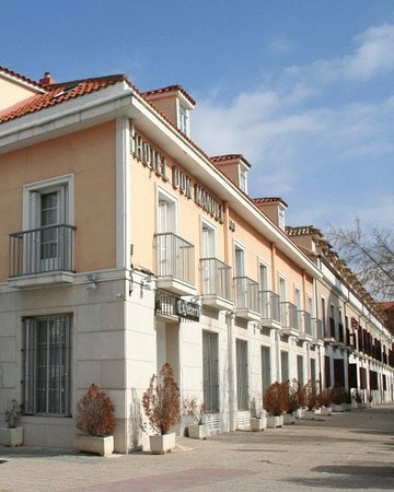 Photo of Hotel Sercotel Don Manuel Hotel Aranjuez