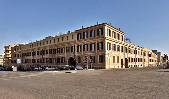 歐洲之星永恒羅馬酒店