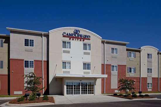 Photo of Candlewood Suites Enterprise