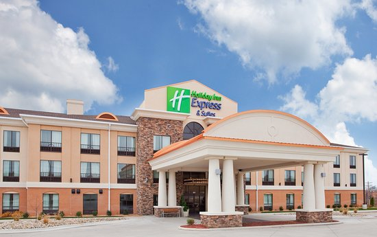 Holiday Inn Express Saint Robert-Fort Leonard Wood