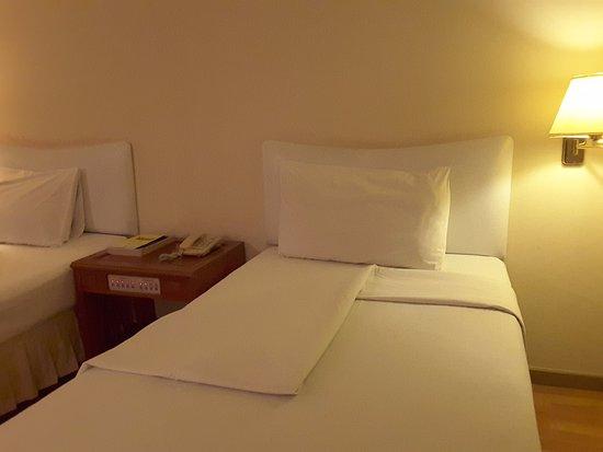 拉帕蘭達公寓酒店