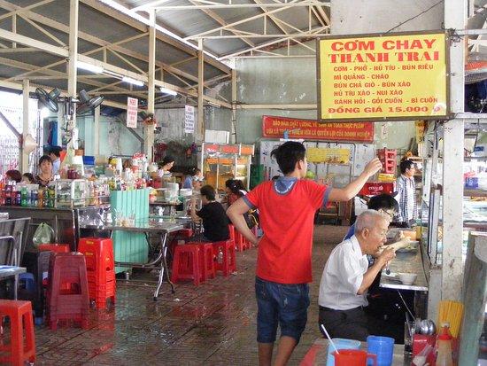 Xa Tay Market