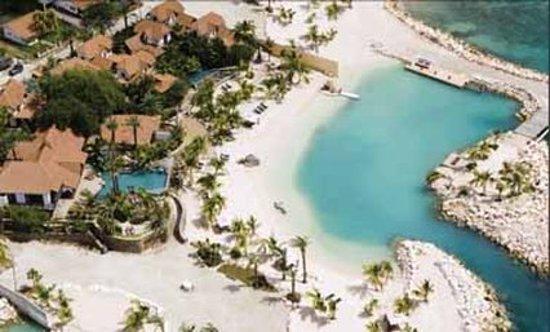 Baoase Luxury Resort: Exterior