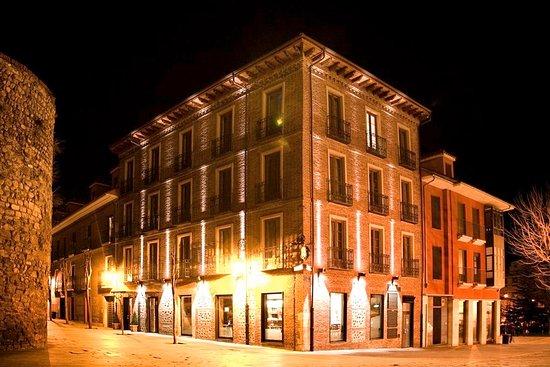 Hotel Q!H Centro Leon