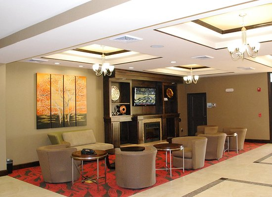 Holiday Inn Express Houston South Pearland Updated