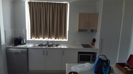 Edge Apartment Hotel Rockhampton: 20161217_140019_large.jpg