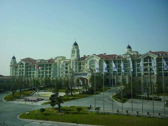 Photo of Country Garden Maritim Hotel Wuhu