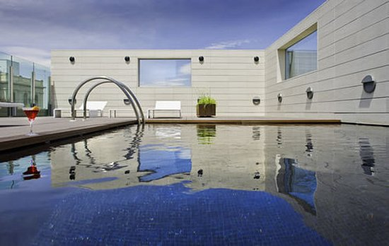Alfonso Hotel: 693513 Pool