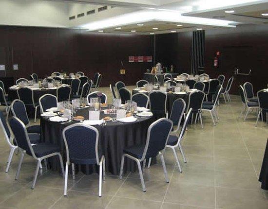Hotel Gran Ultonia Girona: 726792 Ballroom