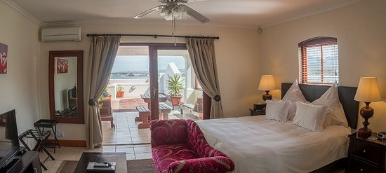Gordon's Bay, South Africa: Penthouse Suite 2