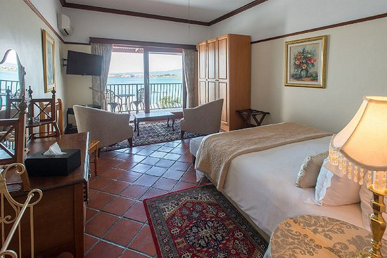 Gordon's Bay, South Africa: A double room