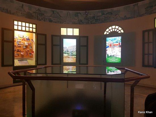 Exhibition Room D : Building obrázek zařízení rattanakosin exhibition hall