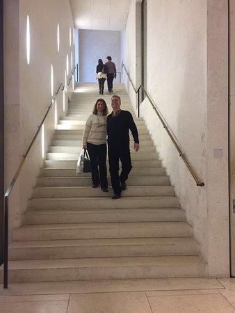 MuseumsQuartier Wien: Leopold Museum