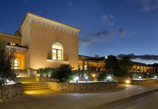 Hotels Near Llucmajor