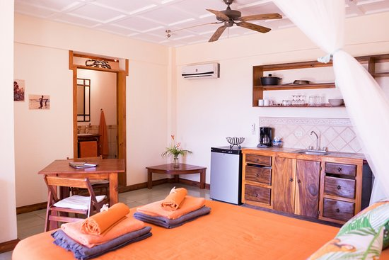 Casa Monacita: Studio Apartment El Coco With Views And Walk In Closet