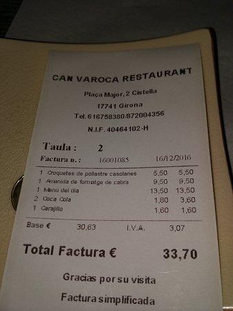 Cistella, Spain: IMG_20161216_162844_large.jpg