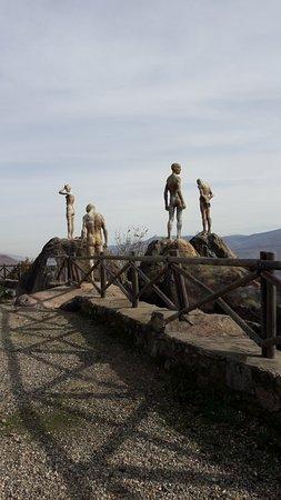 El Torno, España: El Mirador de la Memoria