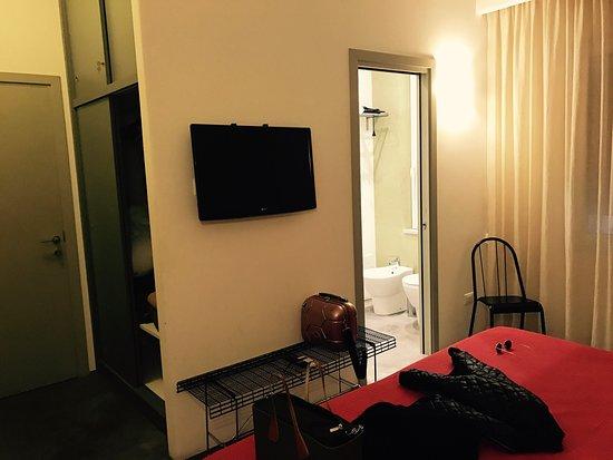 rosalmar b b palerme italie voir les tarifs et avis chambres d 39 h tes tripadvisor. Black Bedroom Furniture Sets. Home Design Ideas