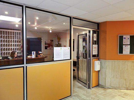Adagio Access Lille Vauban
