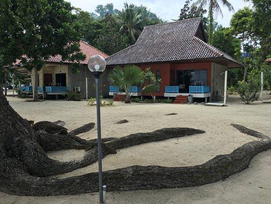 Putri Island Resort Hotel Photo