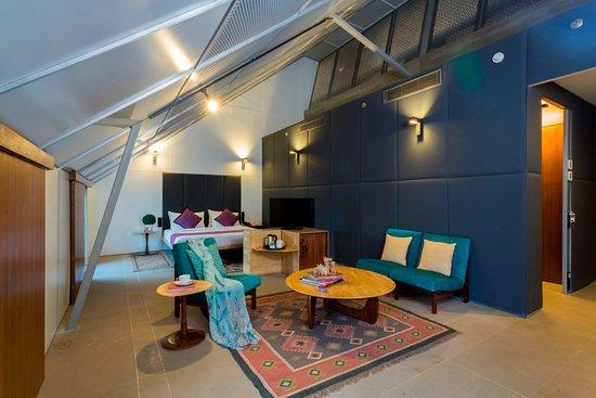 Ranakpur, Ινδία: Suite Room