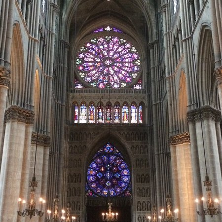 Cathedrale - Cathedrale