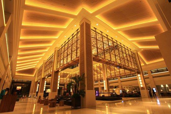 Yangjiang, จีน: Bar and Lounge