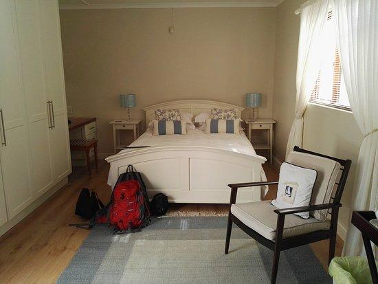 Penguino Guesthouse Photo
