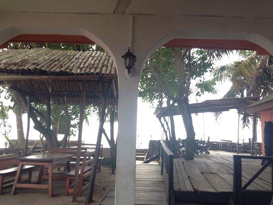 Wonderful stay in Busua Inn!