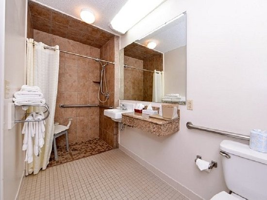 Geneva, ألاباما: ADA Bathroom