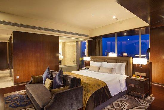 Zhangzhou, Cina: Suite