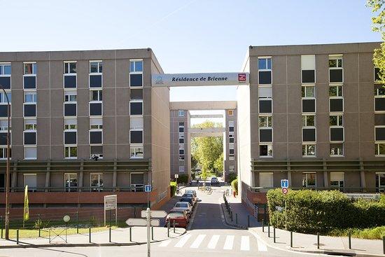 Sejours & Affaires Brienne - Toulouse