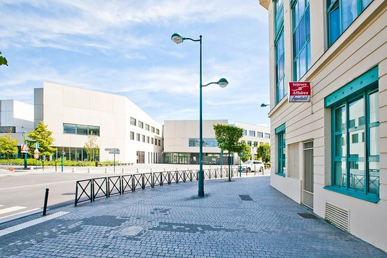 Sejours & Affaires Rive Gauche - Serris