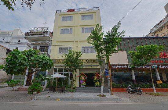 Dragon Hotel Laocai