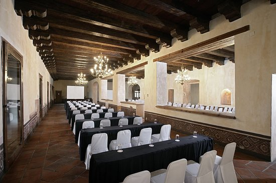 Quinta Real Puebla