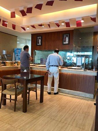 Al Aker Sweets - Picture of Al Aker Sweets, Doha - TripAdvisor