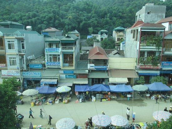 Duc Thai Hotel Resmi