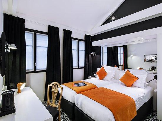 法堡八八最佳西式酒店